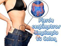 Dietas para bajar de peso rápido con limpieza del colon