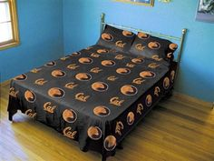Twin XL California Berkeley Sheets- perfect size for college dorm beds!