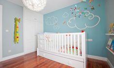 Habitació de nadó - Decogarden