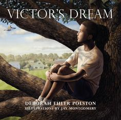 Victors Dream front cover by Jay Montgomery -- website