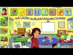 What is ABCmouse.com - Looks like a wicked awesome early childhood literacy resource!  FREE to any family, school, or public library, and goes up to kindergarten level.
