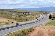 Bolivia lanzará la licitación del puente Urubó – Village