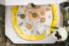 Zapomeňte naobálku: Nejvtipnější nápady, jakdarovat peníze - Proženy