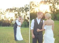 Anniversary Wedding Shoot. To reuse your wedding dress!