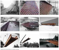 Galería - Pasarela peatonal Parque de Aranzadi / Peralta Ayesa Arquitectos + Opera ingeniería - 29
