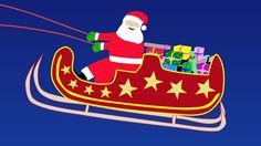 Santa's on his Way (+playlist)