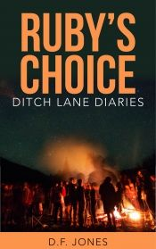 Ruby's Choice by D.F.Jones - Temporarily FREE! @OnlineBookClub