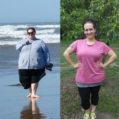 6 inspiring men and women share what helped them shed more than 100 pounds