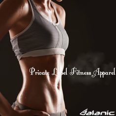 Check Out What's Trendy And Rev Up Your Gym Wardrobe! @alanic.com