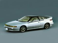Subaru SVX Italdesign