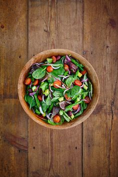 You can't go wrong with a salad, or can you? Here's the ugly truth.