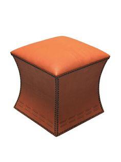 Cleo Stool, Orange, http://www.myhabit.com/redirect/ref=qd_sw_dp_pi_li?url=http%3A%2F%2Fwww.myhabit.com%2F%3F%23page%3Dd%26dept%3Dhome%26sale%3DA29U78RLIXYTFW%26asin%3DB00DEBO5BM%26cAsin%3DB00DEBO5BM