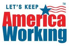 SHARE this video with your friends & let's get America working again!!  #US #America #tax #unemployment