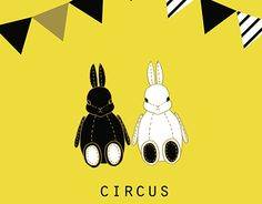 """Check out new work on my @Behance portfolio: """"circus"""" http://be.net/gallery/43530435/circus"""