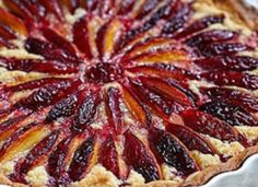 Fruit Recipes, Sweet Recipes, Dessert Recipes, Cooking Recipes, Quesadilla, Pepperoni, Bakery, Food And Drink, Pizza