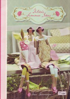 Tilda's Summer Ideas - Csilla B.Torbavecz - Picasa Webalbumok