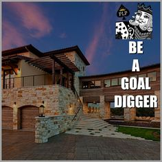 Be a goal digger    #goals  DOUBLE TAP IF YOUR READY to make 2017 YOUR BIGGEST YEAR EVER!!! Follow  @paidlikepaiva Follow  @paidlikepaiva Follow  @paidlikepaiva  You deserve it.  Clear out the clutter and get to the next level!  Double tap and tag someone if you are going to make y5our dreams happen :) Type YES if your READY to build YOUR empire!!!! #mlm #onlinemarketing #motivation #makemoney #inspiration #success #successful #millionaire #financialfreedom #entrepreneur #hustle #wealth…