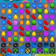 hack candy crush saga trên win 10