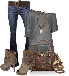 Outfit de Moda