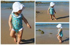 Matilde - A barata diz que tem swimsuit