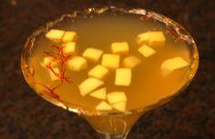 refreshing frozen frozen mango frozen mango and pineapple margherita ...