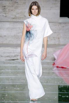 Salvatore Ferragamo Spring 2018 Ready-to-Wear Collection Photos - Vogue