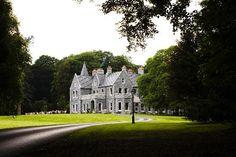 Mount Falcon Estate-Foxford Road, Ballina, Ireland
