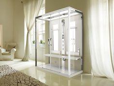 REVOLUTION Box doccia multifunzione by NOVELLINI design R | bathroom ...