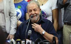 """El juez entendió que hay indicios de un """"crimen de responsabilidades"""", esto es, que Lula llega al gabinete para obtener fueros y evadir"""