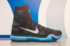 "Nike Kobe X Elite ""Armed Forces"" - EU Kicks: Sneaker Magazine"