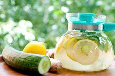 4 nap alatt 3 kiló mínusz fenékről és hasról: így készítsd el otthon a fogyókúrás vizet | Hölgyliget