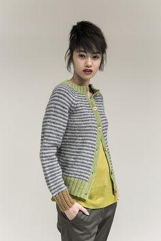Ravelry: Bellerose pattern by Martin Storey