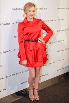 Chloe Grace Moretz - National Board of Review Awards gala in Miu Miu
