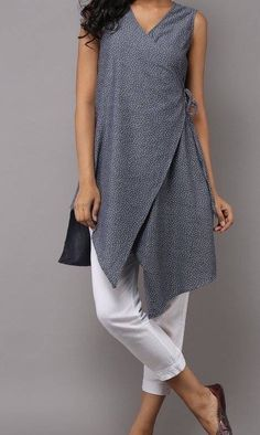 Comfy and trendy..w Get it done by www.fabdarzi.com