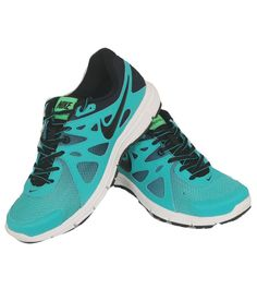 Nike Revolution 2 Msl Blue Running Shoes