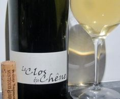 """Seeing as today's a Wednesday – and for most wine loving tweepsthat means #WineWednesday,I thought it most appropriate to announce our latest """"Wine of the Month"""" at Roving Sommelier. I'm particularly passionate about the Loire Valley in France and one my most favourite grapes is the Chenin Blanc."""