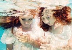 Whispers by Elena Kalis, via Flickr