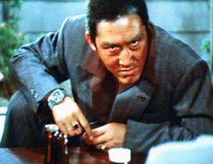 松方 弘樹(1942年7月23日 - 2017年1月21日)