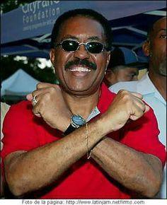 Tito Allen nació en Santurce, Puerto Rico un 1 de Mayo de 1946. May 02, 2016.