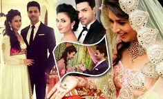 Divyanka Tripathi's Bridal Photoshoot! Yeh Hai Mohabbatein, Hollywood Gossip, Bridal Photoshoot, Getting Engaged, Tie The Knots, Hush Hush, Wedding Details, Bollywood, Sequin Skirt