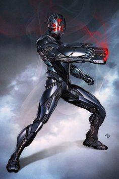 cyberpunk // H.T.L.L // киберпанк