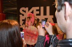 Melodifestivalen i Skellefteå