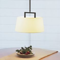 Lua 1 Luz Pendant Light