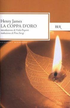 La coppa d'oro - Henry James