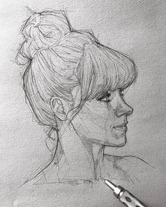 Efraín Malo is a Spanish sketch artist. In his works he makes pencil sketch and gives life to drawings. Pencil Sketches Of Faces, Art Drawings Sketches Simple, Pencil Art Drawings, Pencil Sketching, Realistic Drawings, Face Sketch, Portrait Sketches, Drawing Portraits, Arte Sketchbook