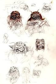 Image result for brian froud drawings