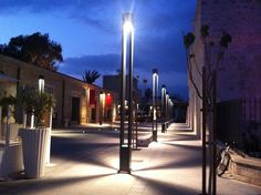 Il centro di Limassol