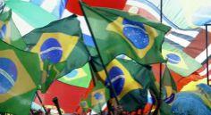 ole brasil-flags