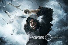 """""""Le plus grand prédateur des océans ne vit pas dans les océans"""" - Sea Shepherd, les défenseurs des océans"""