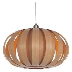 Designed to completely conceal the bulb, The Tom Raffield Urchin Pendant is handcrafted using sustainably sourced ash, oak or walnut wood. Contemporary Pendant Lights, Modern Lighting, Pendant Lighting, Lighting Design, Tom Raffield, Electrical Fixtures, Walnut Wood, Light Fixtures, Bulb